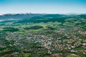 Kempten in the Allgäu